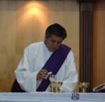 La sainte Messe est l'œuvre de Dieu
