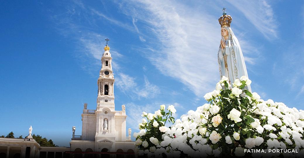 Ce 13 octubre 1917 à Fatima...