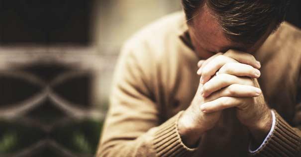 «Prie,  ou Dieu t'accordera ce que tu lui demandes ou bien ce qui est meilleur pour toi»