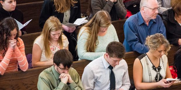 L'appel universel à la sainteté