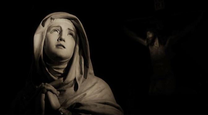 Stella Cœli – Prière en temps d'épidémie