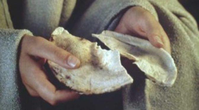 «Il rompit les pains» – La préparation nécessaire pour recevoir l'Eucharistie