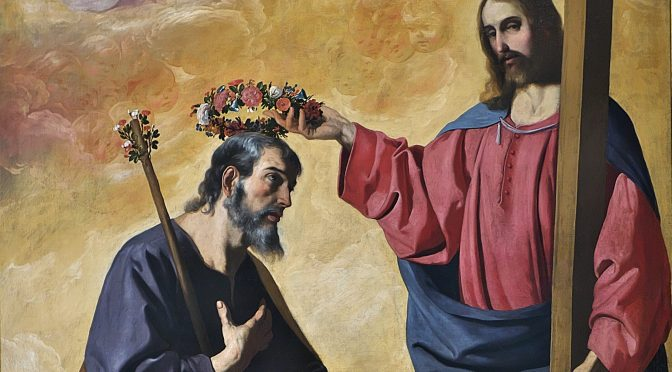 Saint Joseph détient la clé de tous les trésors de Jésus et de Marie
