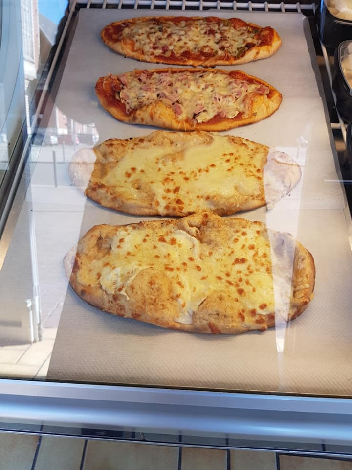Pizza Formano