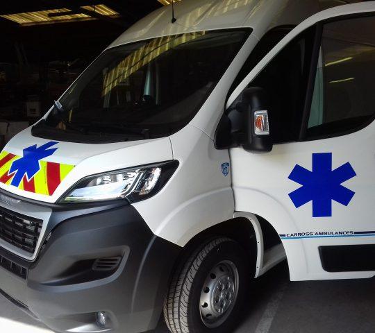 Pok'Ambulances