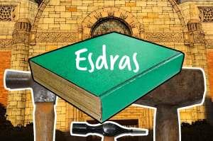 Le livre d'Esdras