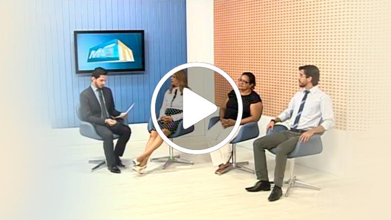 Debate Inter TV aborda a melhor idade e os direitos dos idosos