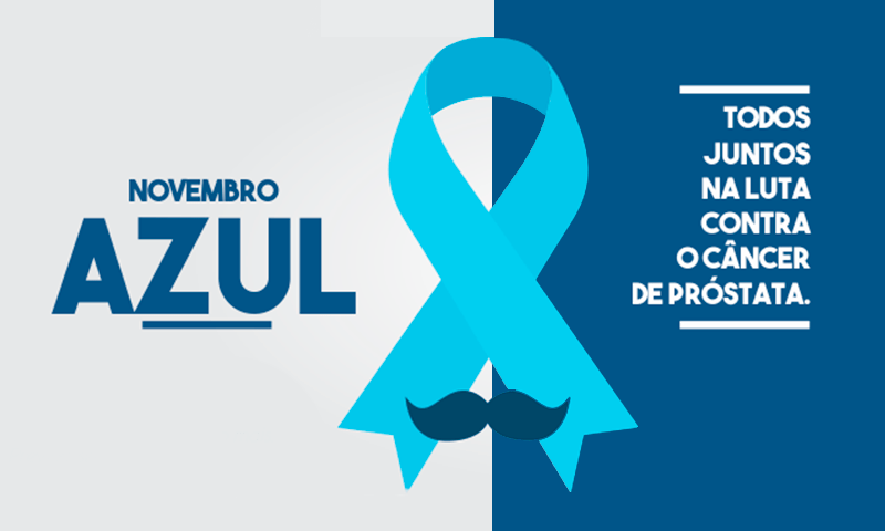 dia 17 foi o dia mundial do cancer de prostata