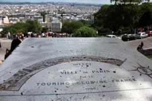 """Hay que estar """"pilas"""" con los ladrones en París"""