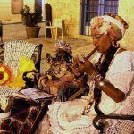 Santería en La Habana, Cuba