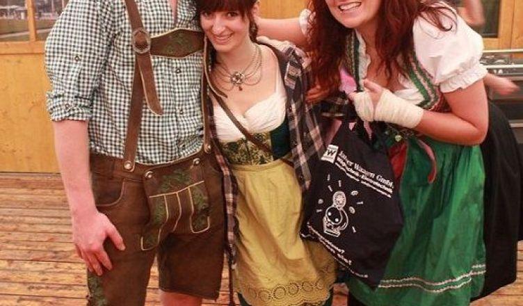 Oktoberfest Alemania