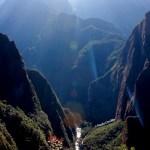 Paraíso en Los Andes de Perú