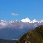 Los Andes de Perú
