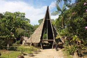 Reserva Tanimboca en Colombia