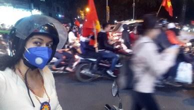 Working Permit in Vietnam