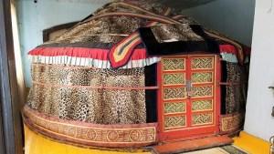 Bogd Khan Museum