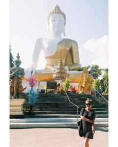 Fran Opazo viajar sola por el sudeste asiatico