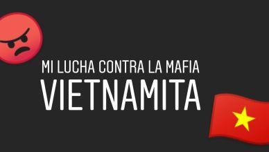 la mafia vietnamita de las compañías de inglés