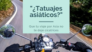 Evita los accidentes de moto en el sudeste asiático