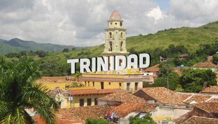 Kuba Trinidad Sehenswuerigkeiten