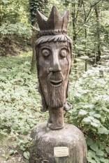 Skulpturenweg im Köpfertal Heilbronn