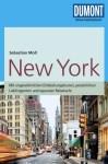 New York Reiseführer Empfehlung Dumont New York