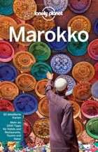 Marokko Reisefüher Lonely Planet