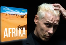 Farin Urlaub Bildband Afrika