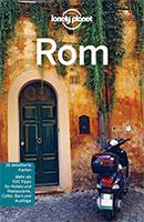 Reiseführer Rom Lonely Planet