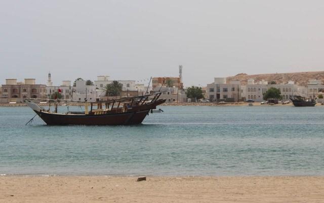 Oman Roadtrip Sur