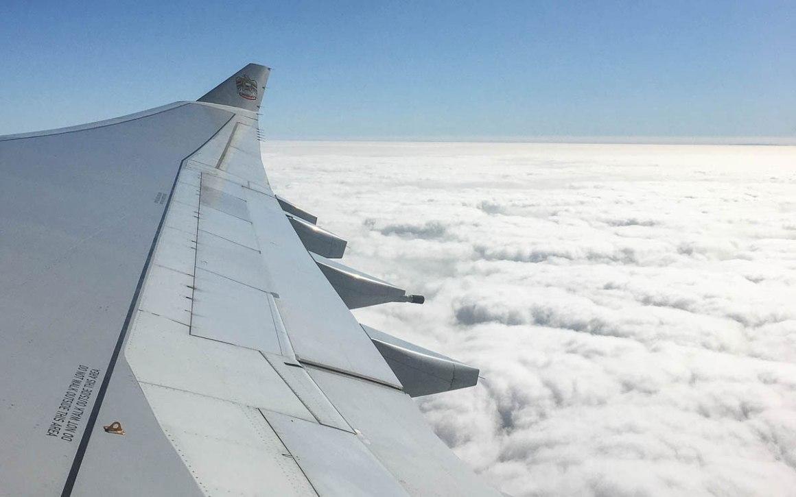 Goedkope vluchten naar Sri Lanka met Etihad Airways