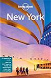 Lonely Planet Reiseführer New York Deutsch