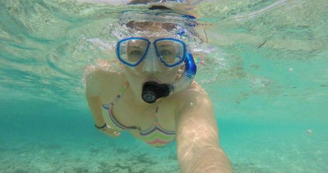 Panama Reisetipps: Schnorcheln auf den San Blas Inseln
