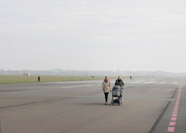 Berlin-Neukölln Tipp Tempelhofer Feld