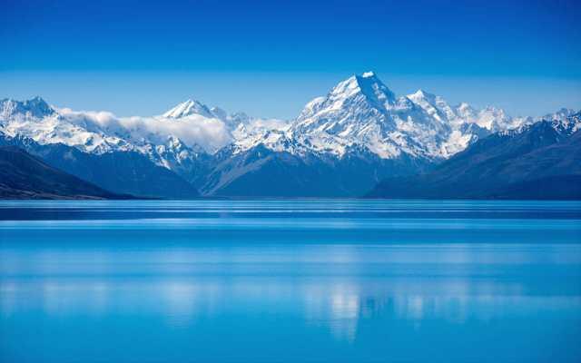 Neuseeland TIpps Lake Tekapo