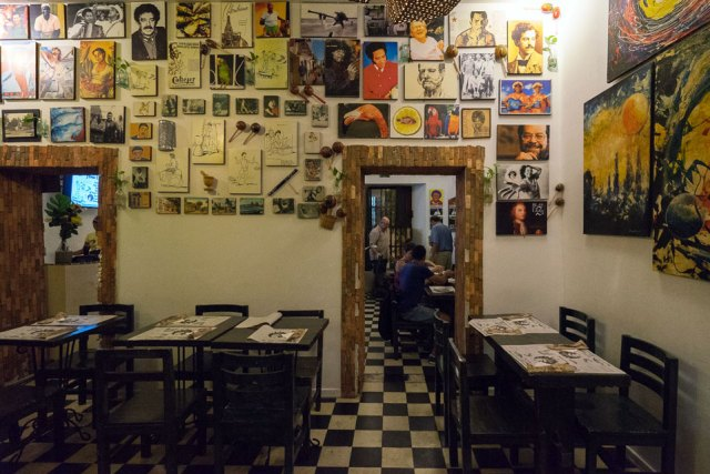 Bestes Essen in Cartagena: La Mulata