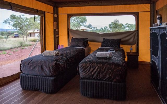 Eco Tent Karijini Eco Retreaat, Karijini Nationalpark
