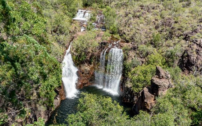 Litchfield National Park | Florence Falls