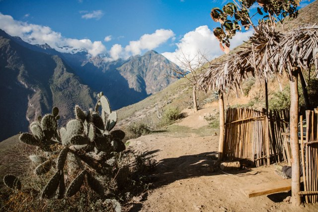 choquequirao-trek-tag-3-campsite