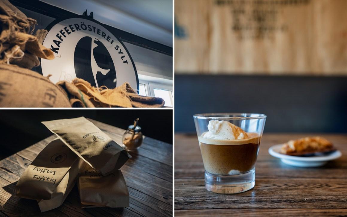 Kaffeerösterei Sylt in Rantum