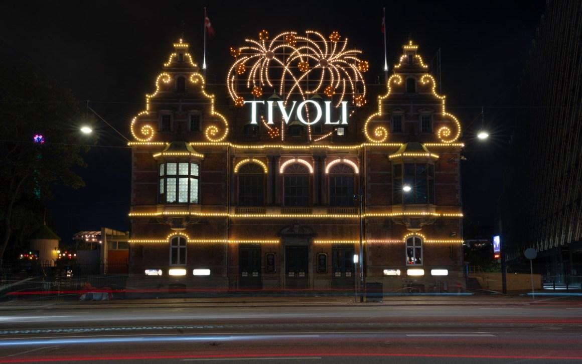 Tivoli-pretpark