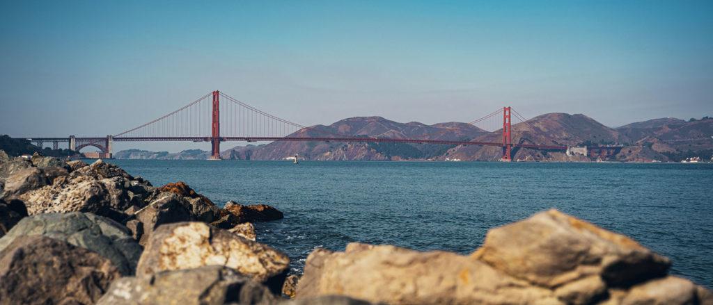 """De 9 mooiste uitzichtpunten op de Golden Gate Bridge 6 """"class ="""" lazy lazy-hidden wp-image-43393 """"srcset ="""" https://viel-unterwegs.de/wp-content/uploads/2020/03/golden-gate -bridge-viewpoint-marina-1-1024x439.jpg 1024w, https://viel-unterwegs.de/wp-content/uploads/2020/03/golden-gate-bridge-aussichtpunke-marina-1-500x214.jpg 500w , https://viel-unterwegs.de/wp-content/uploads/2020/03/golden-gate-bridge-aussichtpunke-marina-1-768x329.jpg 768w, https://viel-unterwegs.de/wp- content / uploads / 2020/03 / golden-gate-bridge-aussichtspunke-marina-1-1536x658.jpg 1536w, https://viel-unterwegs.de/wp-content/uploads/2020/03/golden-gate-bridge -aussichtpunke-marina-1.jpg 1750w """"data-lazy-sizes ="""" (max. breedte: 1024px) 100vw, 1024px"""