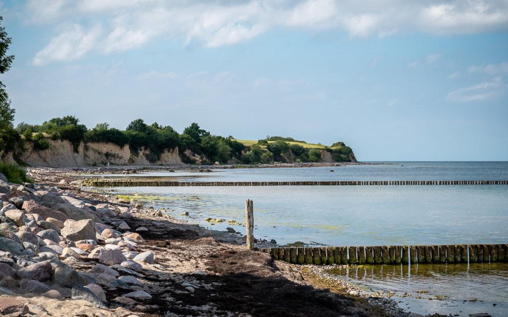 Boltenhagen Oostzeekliffen