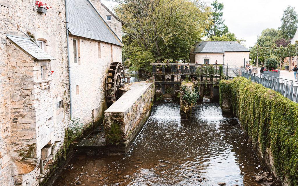 11 bezienswaardigheden in Normandië: hoogtepunten van mijn reis met een culinaire tip!  48