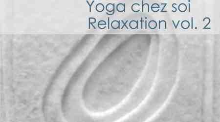 yoga relaxation vol2
