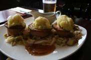 Ben Nevis Pub, Fort William: Steak and Ale Pies