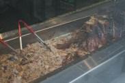 Oink, Edinburgh: Roast Pork