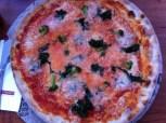 Pizza Erbaccie