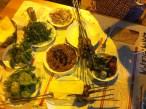 Canim Cigerim: Das alles gibts dazu, wenn man Fleischspieße bestellt