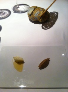 Mikla: Anatolian Raw Milk Cheese & Honey